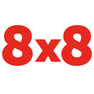 8x8 Integration